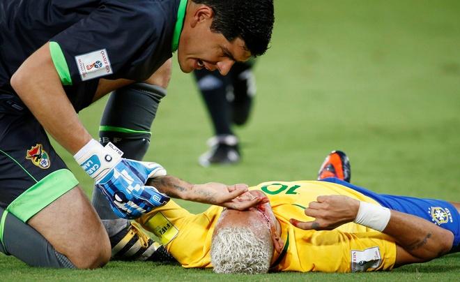 Brazil vs Bolivia anh 7