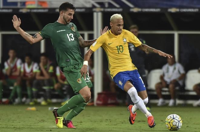 Brazil vs Bolivia anh 5