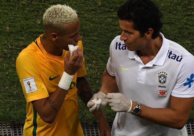 Brazil vs Bolivia anh 10
