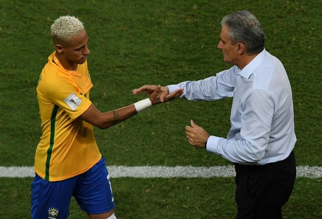 Brazil vs Bolivia anh 9