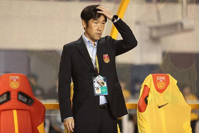 'Ho giay' Trung Quoc mong tuong o World Cup hinh anh 2