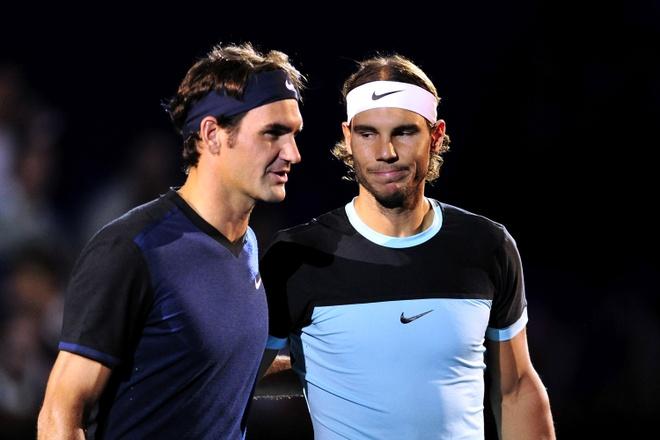 Federer va Nadal bi danh bat khoi top 4 sau 13 nam hinh anh