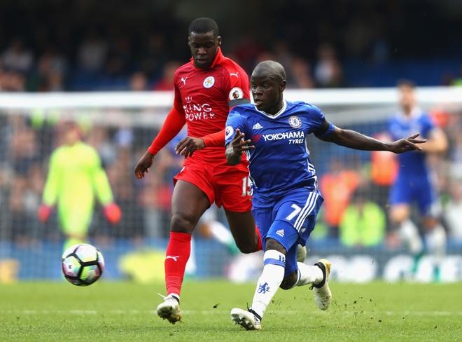 Ngay Leicester City bi lot mat na hinh anh 2
