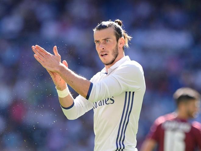 Loi dung MU, Gareth Bale choi kho Real Madrid hinh anh