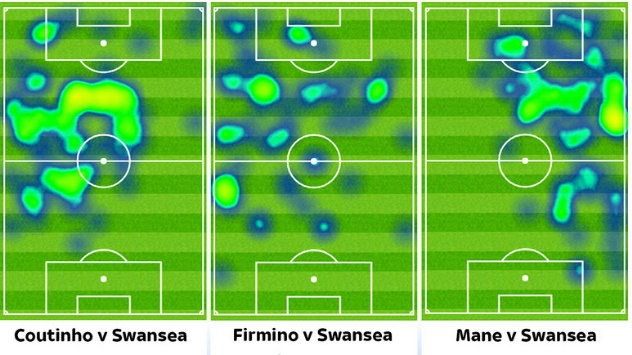 O Anfield, me hon tran dang cho Mourinho hinh anh 2