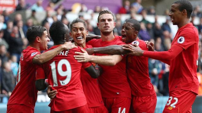 O Anfield, me hon tran dang cho Mourinho hinh anh