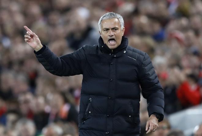 Mourinho hut hang voi bom tan cua MU hinh anh 1