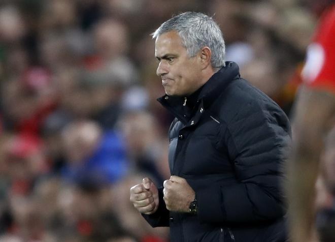 'Thang loi nua voi' cua Mourinho hinh anh