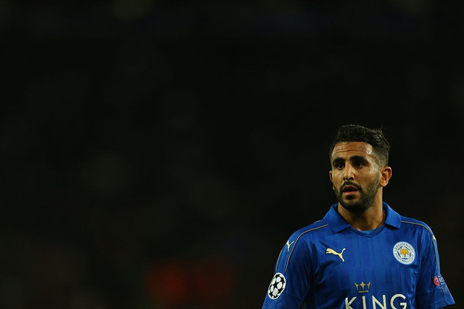 Leicester vs København anh 2
