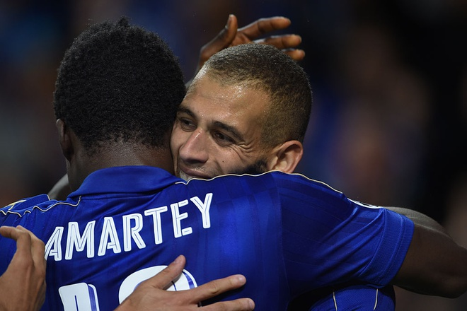 Leicester vs København anh 3