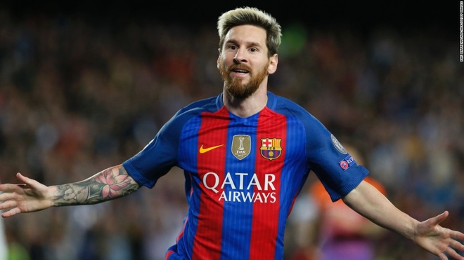 The gioi nghieng minh truoc thien tai Messi hinh anh