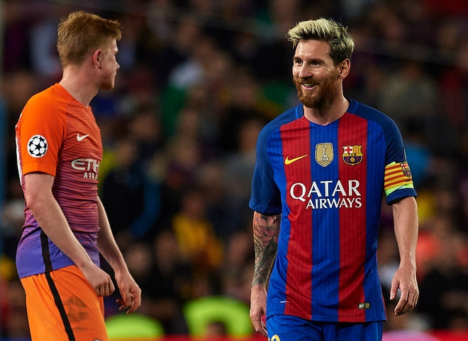 The gioi nghieng minh truoc thien tai Messi hinh anh 1