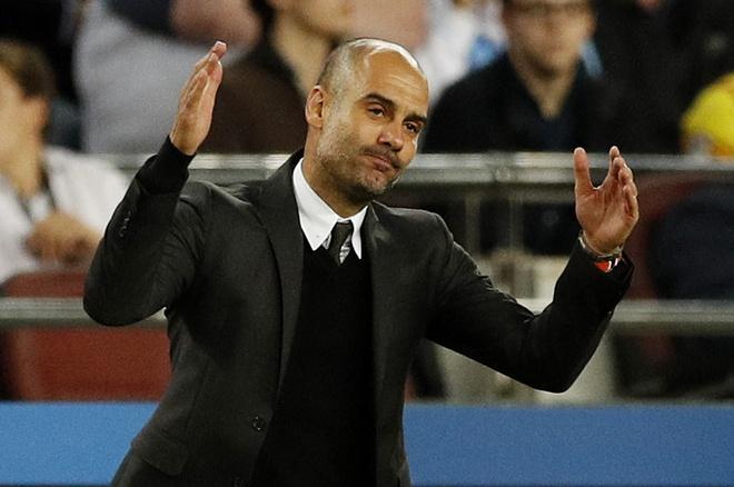 Barca 4-0 Man City: 2 nam, 1 cu nga va dinh menh Messi hinh anh 1