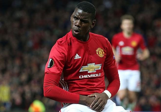 Mourinho da biet dung Paul Pogba hinh anh