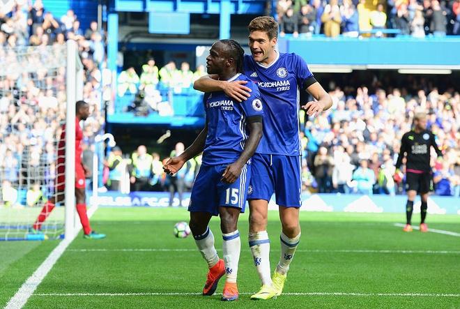Chelsea vs MU anh 3