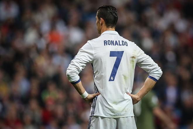 Real khong con la cua rieng Ronaldo hinh anh 1