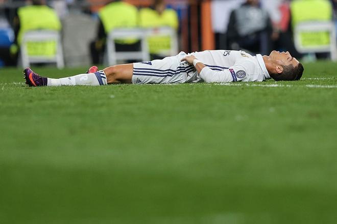 Real khong con la cua rieng Ronaldo hinh anh