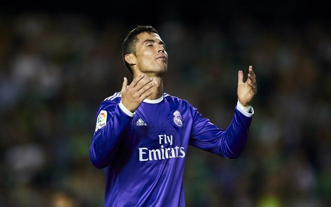 Real khong con la cua rieng Ronaldo hinh anh 3