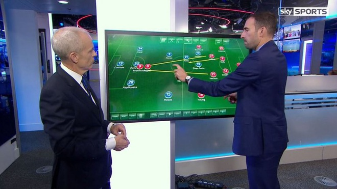 Gap Chelsea, Mourinho gay bat ngo voi Pogba hinh anh 1