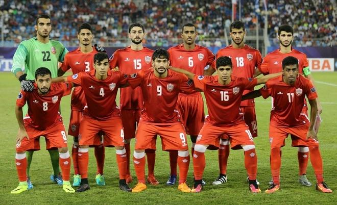 Giai ma chieu bai hiem cua U19 Bahrain hinh anh 2