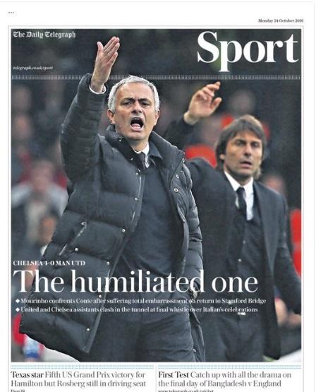 Bao Anh mia mai Mourinho 'bi lam nhuc' hinh anh 2