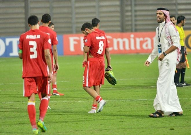 Ban sac dua U19 Viet Nam toi World Cup anh 1