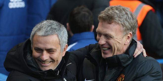 Mourinho khong kha hon Moyes hinh anh