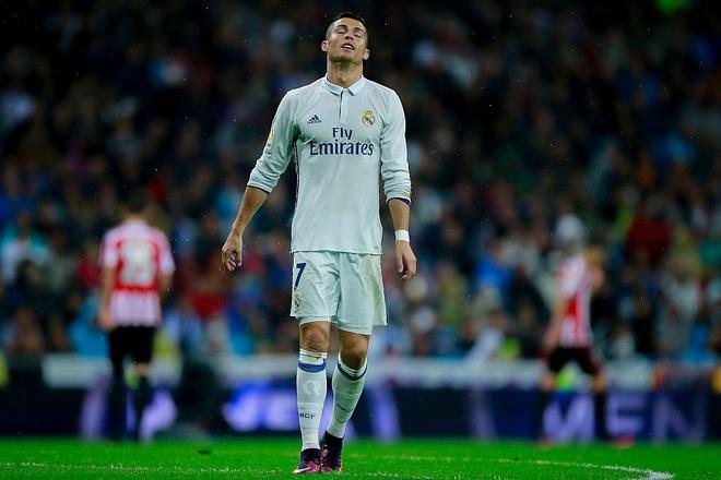Da co nguoi dam chong doi Ronaldo o Real hinh anh 2