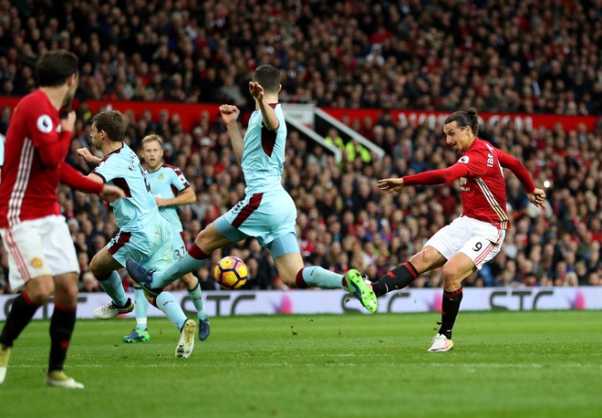 MU vs Burnley anh 1