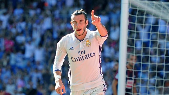 Real 'troi chan' Gareth Bale bang hop dong dat gia hinh anh 1