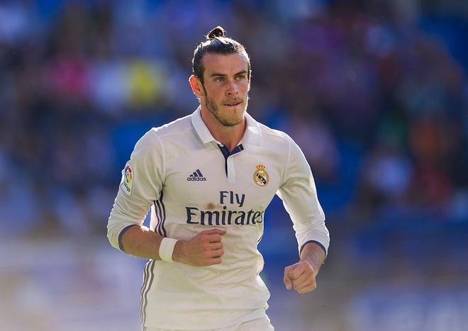 Gareth Bale tren duong thanh ong hoang luong bong the gioi hinh anh 1