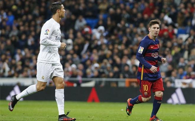 Diego Forlan: Messi co dieu ma Ronaldo khong co hinh anh 1