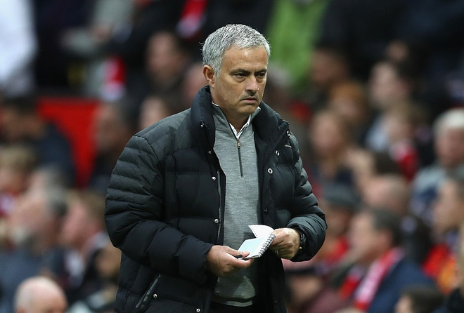 FA buoc toi,  Mourinho thap thom cho an phat kep anh 1