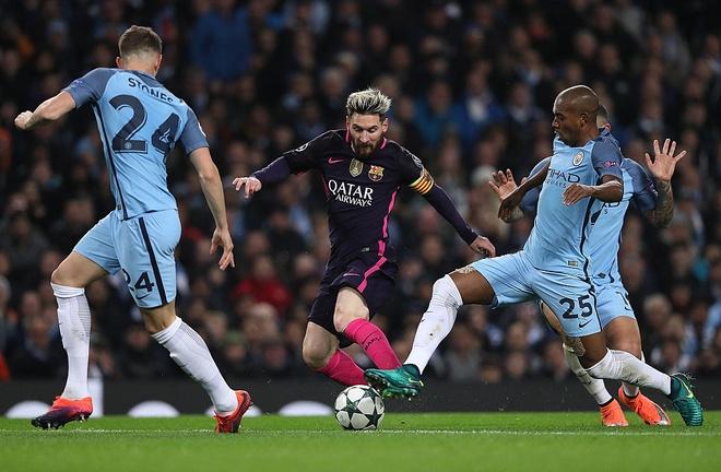 Pep thua Messi, nhung thang Barca que quat hinh anh 2