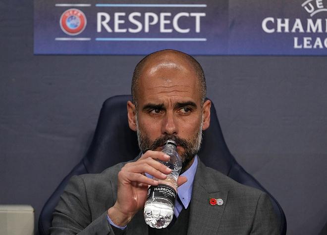 Pep thua Messi, nhung thang Barca que quat hinh anh 1