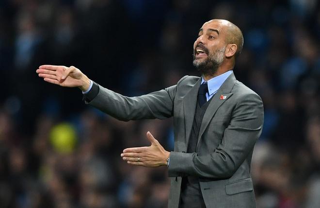 Guardiola: Man City da thang doi manh nhat the gioi hinh anh