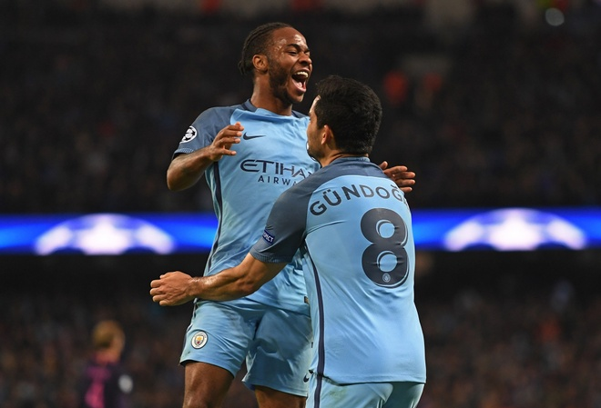 Guardiola: Man City da thang doi manh nhat the gioi hinh anh 2