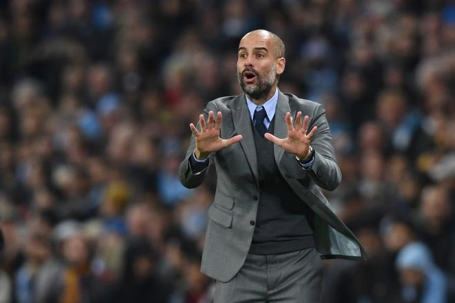 Guardiola: Man City da thang doi manh nhat the gioi hinh anh 1