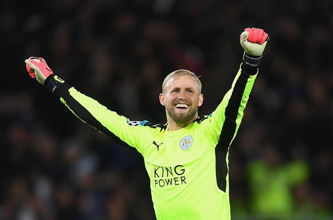 Leicester City toi Dan Mach viet tiep dieu ky dieu hinh anh