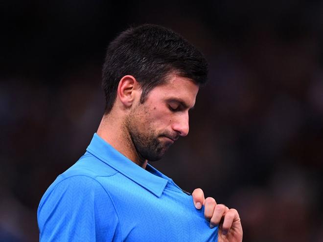 Soan ngoi Djokovic, Murray gianh vi tri so 1 the gioi hinh anh 2