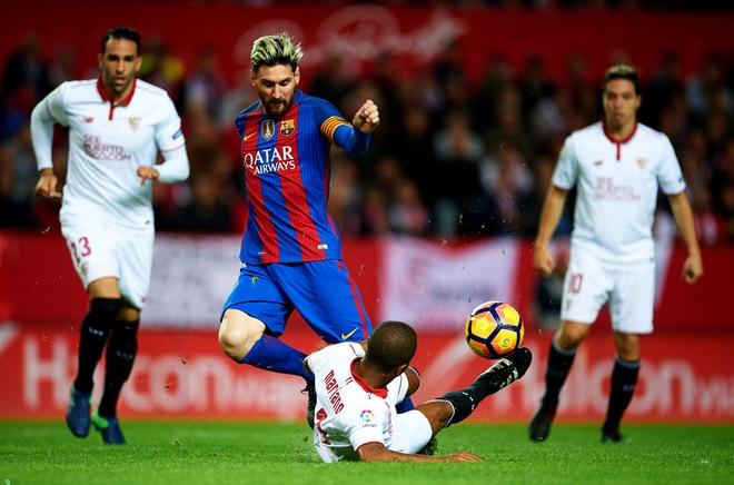 'La Liga quy goi truoc Messi' hinh anh 2