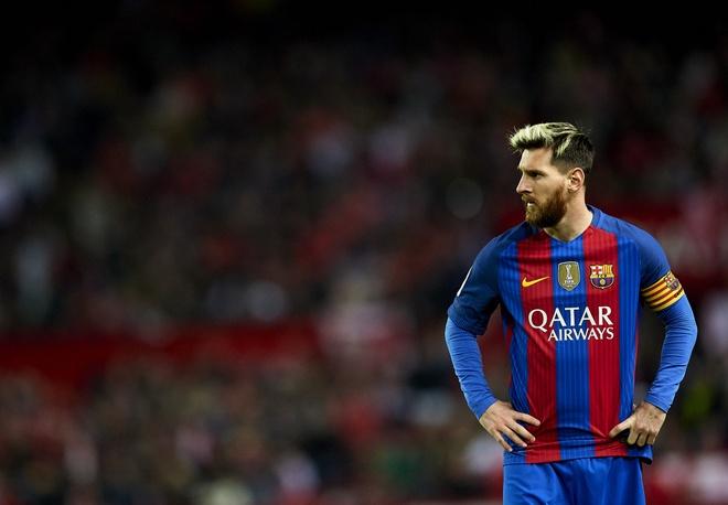 'La Liga quy goi truoc Messi' hinh anh