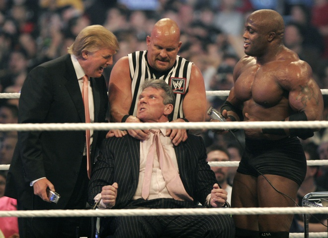 Donald Trump va ly lich the thao khong phai dang vua hinh anh 3