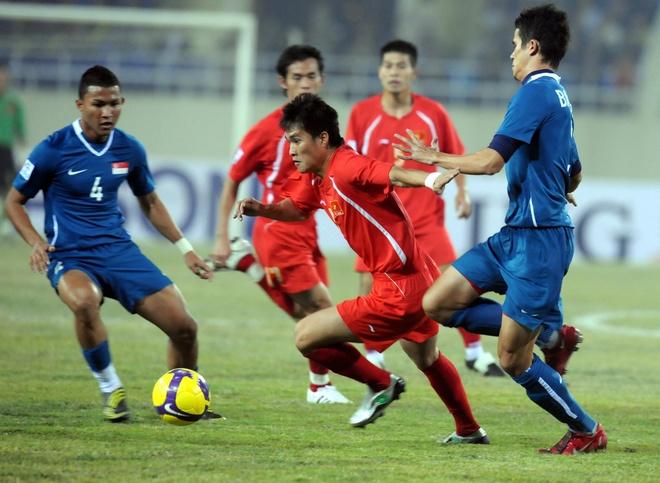 Top 10 pha lam ban dep mat tai AFF Cup hinh anh