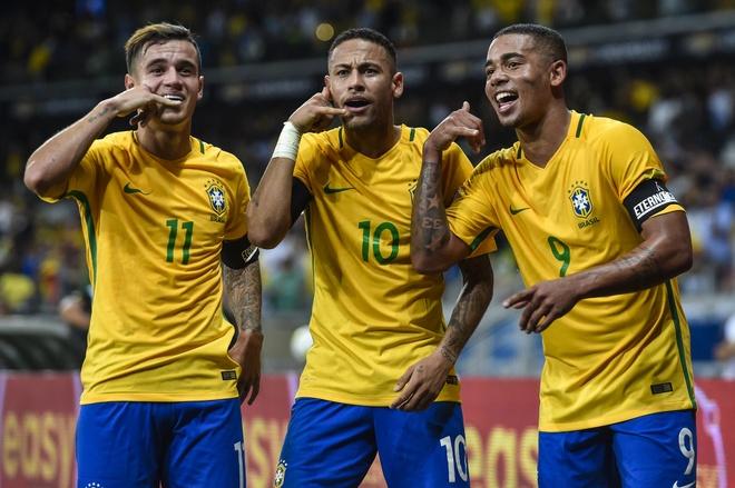 Toi luc thua nhan Coutinho la ngoi sao dang cap the gioi hinh anh 1