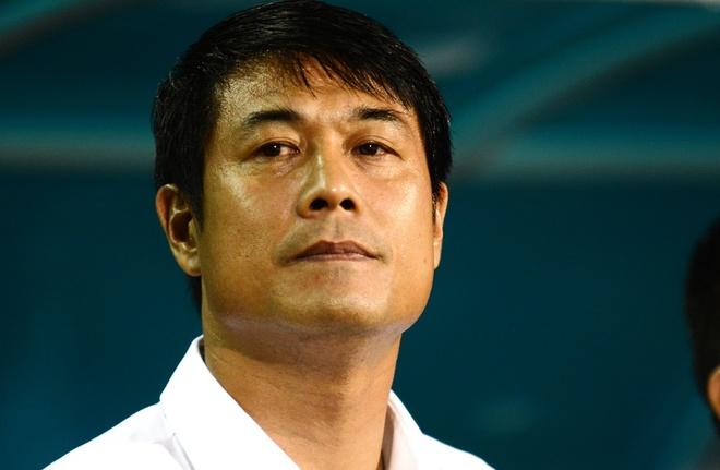 HLV Huu Thang: 'Dung trach Cong Phuong ca nhan' hinh anh 1