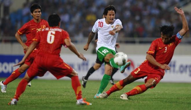 AFF Cup 2016 chia tay ngoi sao dau tien hinh anh 1