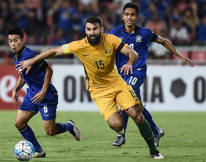 Thai Lan khien doi thu hoang mang tai AFF Cup anh 2