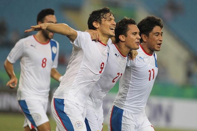 AFF Cup la nguoi Thai va phan con lai hinh anh 3