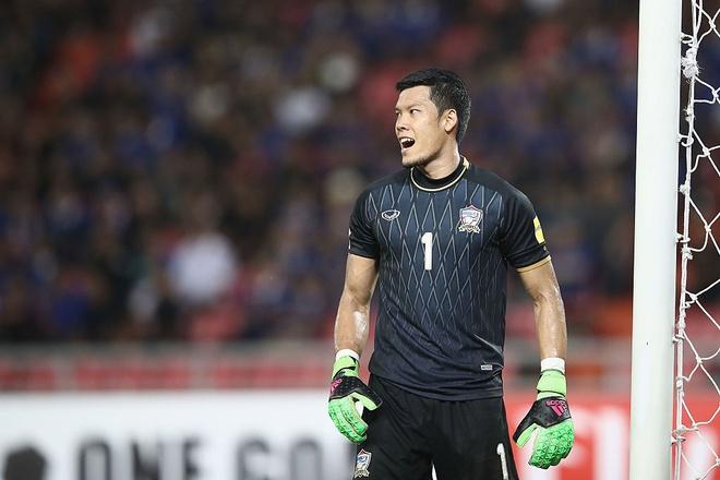 AFF Cup la nguoi Thai va phan con lai hinh anh 2
